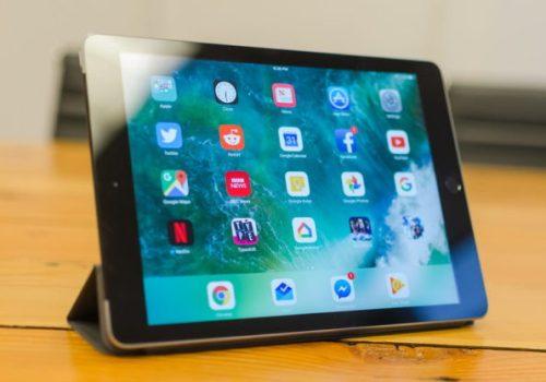 एप्पलले ९.७ इन्चको सस्तो आइप्याड उत्पादन गर्दै, सन् २०१८ मा आउने