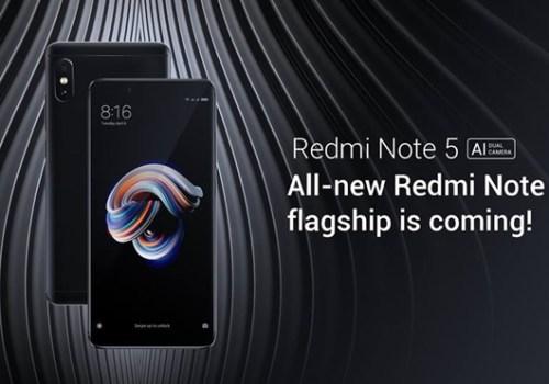 साओमीले 'रेडमी नोट ५ एआई' स्मार्टफोन नेपाली बजारमा ल्याउँदै, प्रि-बुकिंग गर्न सकिने