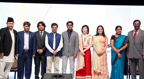 म्यासाच्युएटस् इन्स्टिचुट अफ टेक्नोलोजीद्धारा नेपालमा ग्लोबल स्टार्टअप ल्याब्स् शुरु