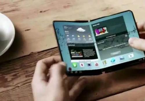 सामसंगको फोल्डेबल स्मार्टफोन 'ग्यालेक्सी एक्स' सन् २०१९मा आउने, सबैभन्दा महंगो स्मार्टफोन हुने