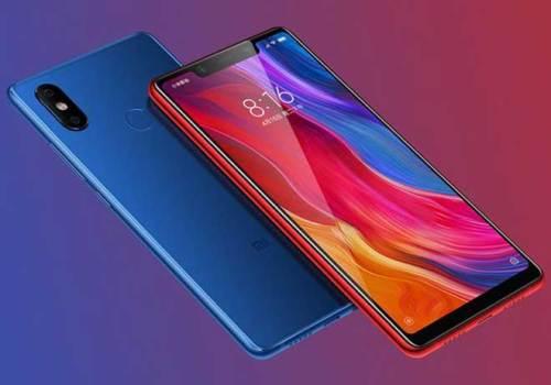 यस्तो छ साओमीको एमआई ८ स्मार्टफोन, इन-डिस्प्ले फिंगरप्रिन्ट सेन्सर, डयूल रियर क्यामरा