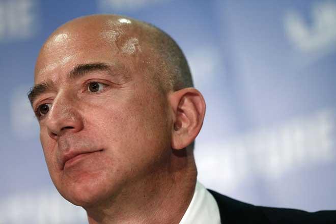 अमेजन सिईओ जेफ बेजोसको सम्पत्ति ५ विलियन डलरले बढ्यो, बिल गेट्स दोस्रो स्थानमै