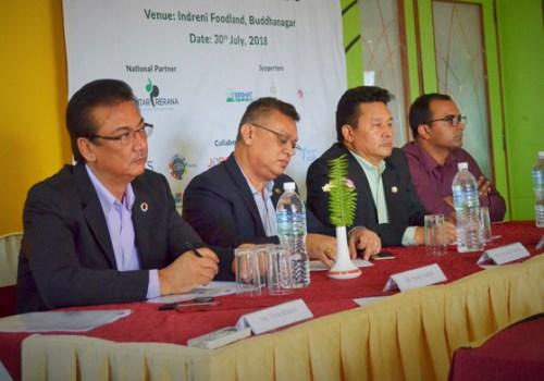 नेपालमा पहिलो पटक उद्यमीहरुको लागि क्रियटिभ बिजनेस कप प्रतियोगिता हुने