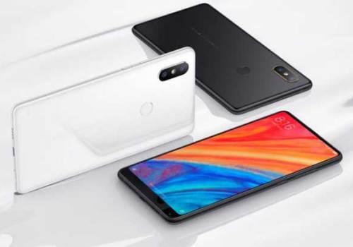 यस्तो डिजाइनमा आउँछ शाओमीको एमआई मिक्स ३ स्मार्टफोन