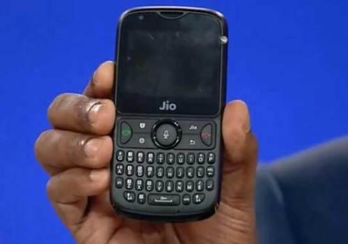 रिलायन्सले सार्वजनिक गर्यो जियोफोन २ फीचर फोन, ह्वाट्सएप, फेसबुक, यूट्यूब सपोर्ट गर्ने