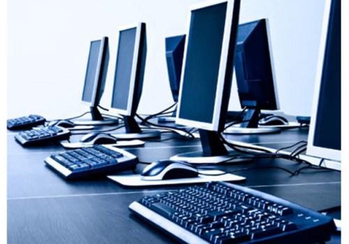 सरकारी विद्यालयका आईटि ल्याबको अनुगमन र मूल्यांकन ढुवानी सेवा र निर्माण सेवा कम्पनीले गर्ने
