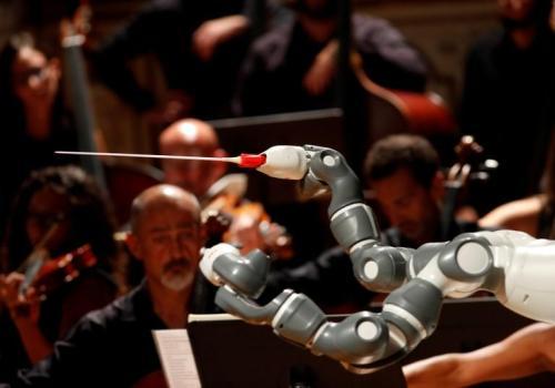 अब मानिसले नभई रोबोटले नै उत्पादन गर्नेछ रोबोट, चीनमा नयाँ फ्याक्ट्रि तयार हुँदै