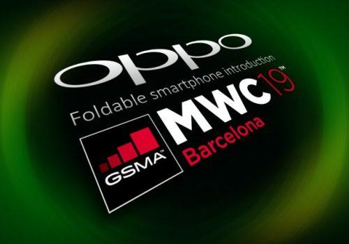ओप्पोले सन् २०१९ मा फोल्ड गर्न मिल्ने स्मार्टफोन ल्याउँदै, मोबाइल वर्ल्ड कंग्रेसमा प्रदर्शन गरिने