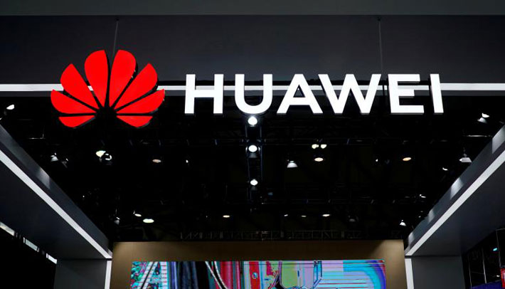 ह्वावे सन् २०२० मा विश्वको सबैभन्दा नवीन कम्पनीहरु मध्ये छैटौं स्थानमा