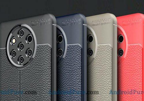 विश्वको पहिलो पाँचवटा क्यामरा सेटअप भएको स्मार्टफोन आउँदै, जनवरीमा सार्वजनिक हुने
