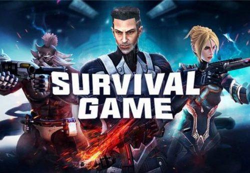 शाओमीले ल्यायो गेमिङ्ग एप 'सर्भाइवल गेम', पबजी गेमलाई टक्कर दिने