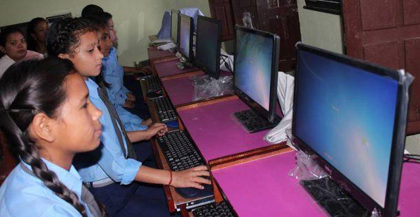 सुर्खेतमा सफ्टवेयरमार्फत विद्यालयको अनुगमन सुरु, 'स्कूल डायरी' सफ्टवेयर संचालनमा