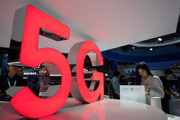 ह्वावेसँग ५जीको १६ हजार बढि पेटेन्ट, सम्पूर्ण अमेरिकी कम्पनीको भन्दा धेरै भएको दाबी