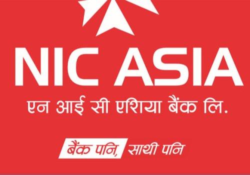 एनआईसी एशिया बैंकको जुनसुकै काउण्टरबाट इसेवा खातामा रकम सिधै जम्मा हुने