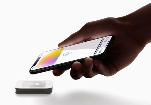 एप्पलले घोषणा गरेको एप्पल कार्ड आगामी महिना बजारमा आउने