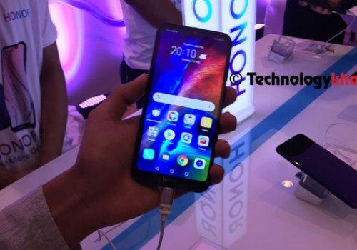 ह्वावेद्धारा अनर स्मार्टफोन व्यवसाय औपचारिकरुपमा बेचेको घोषणा