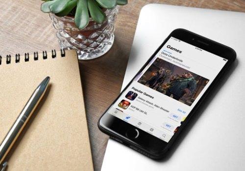 एप्स किन्नको लागि यूजरले ३९.७ बिलियन डलर खर्च गरे, गूगलको स्टोरमा भन्दा आईओएसमा बढि