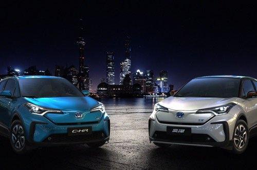 टोयोटाले चिनियाँ कम्पनी बिवाईडीसँगको सहकार्यमा अल इलेक्ट्रिक कार उत्पादन गर्ने