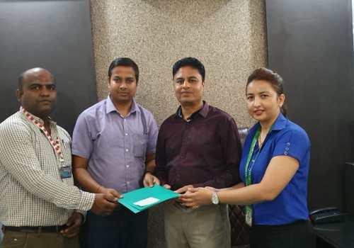 नबिल बैंकको कार्ड प्रयोगकर्ताहरुले बिराटनगर अस्पतालमा विशेष सुविधा पाउने