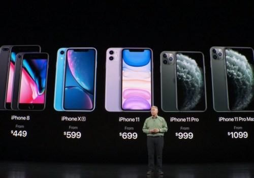 एप्पलले घटायो आइफोन ८ र आइफोन एक्सआरको मूल्य, अब अझै सस्तोमा किन्न पाईने