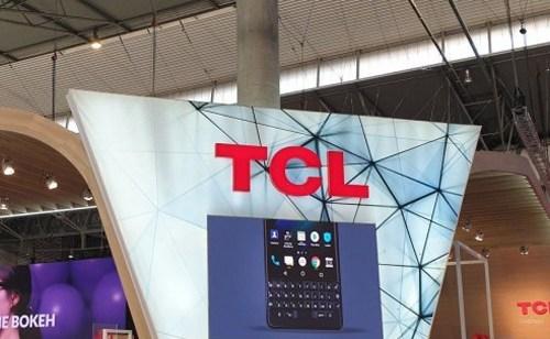 टिसिएल ब्राण्डका मोबाइल फोनहरु औपचारिकरुपमा घोषणा हुने, फोल्डेबल डिस्प्ले पनि देखाईने