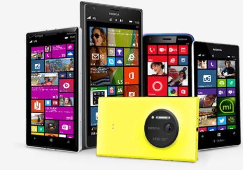 माइक्रोसफ्टले विण्डोज फोन ८.१ को एप स्टोर डिसेम्बरदेखि बन्द गर्दै
