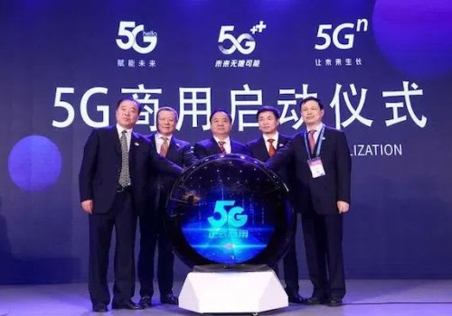 ५जी सेवा चीनमा व्यवसायीकरुपमा शुरु, मासिक न्यूनतम १२८ यूआन तिरेर ३० जीबी डाटा पाईने