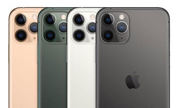 एप्पलको आईफोन १२ प्रोमा ६४ मेगापिक्सेलको मुख्य क्यामरा, ब्याट्री पावर ४,४०० एमएएचको हुने
