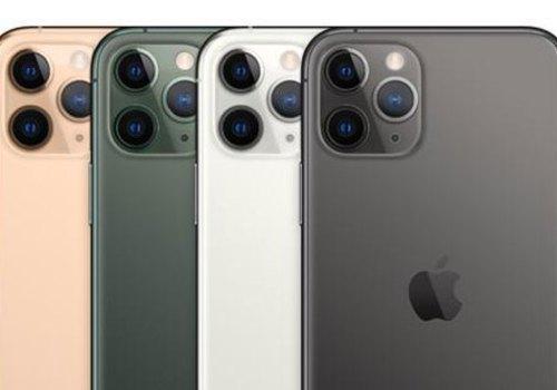 एप्पलले सन् २०२० मा सार्वजिनक गर्ने नयाँ आईफोनहरुको उत्पादनमा ढिलाई गर्ने