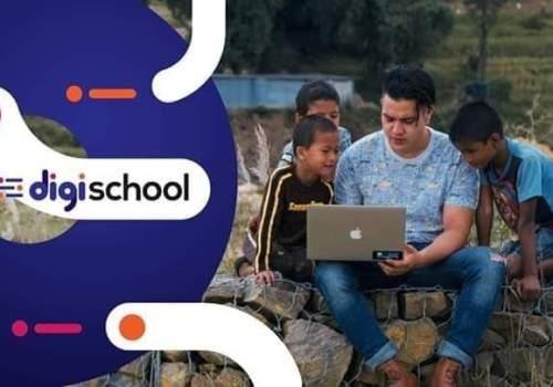 स्कुले विद्यार्थीका लागी कम्प्युटर पाठ्यक्रम 'डिजी प्रोग्राम', नेपालमा सफ्ट्वेरिका कलेजले प्रवर्द्धन गर्ने