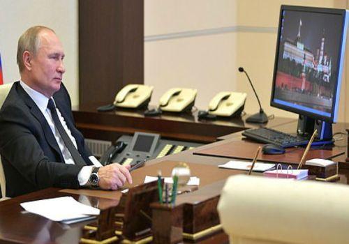 रुसका राष्ट्रपतिको कम्प्यूटरमा अझै पुरानो अपरेटिंग सिस्टम, विण्डोज एक्सपी प्रयोग