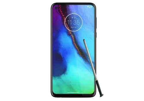 स्टाइलिस पेनको साथ आउँदै मोटोरोलाको नयाँ स्मार्टफोन मोटो जी स्टाइलस
