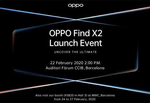 ओपोको अनौठो डिजाइन भएको ओपो फाइन्ड एक्स २ सिरिज, ५जी स्मार्टफोनको रुपमा लन्च हुने