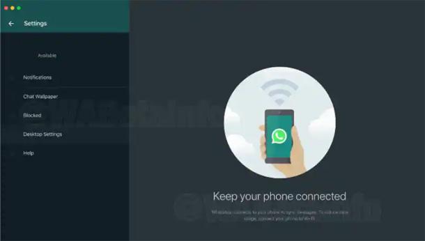 ह्वाट्सएपले जारी गर्यो डार्क मोड फिचर, यसरी गर्नुस् आफ्नो स्मार्टफोनमा प्रयोग