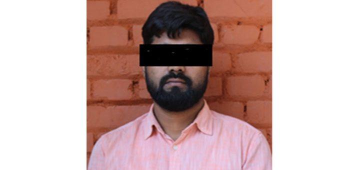 अवैध अन्तर्राष्ट्रिय एसएमएस बाईपासमा संलग्न भारतीय पक्राउ