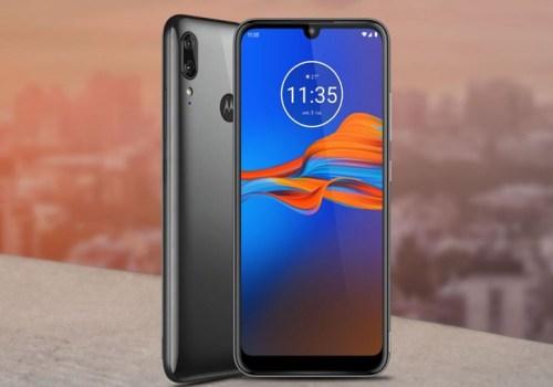 मोटोरोलाको नयाँ स्मार्टफोन मोटो ई६एस को सस्तो भर्जन लन्च, यस्तो छ फिचरहरु