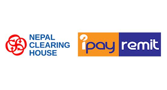 आईपे रेमिट नेपाल क्लियरिङ्ग हाउसमा आबद्ध