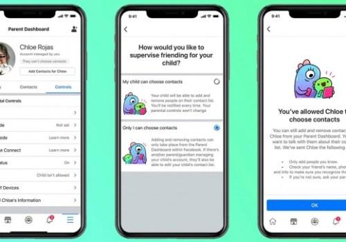 फेसबुकको मेसेन्जर किड्स एप नेपालमा उपलब्ध, बालबालिकाहरुले एक आपसमा च्याट गर्न सक्ने