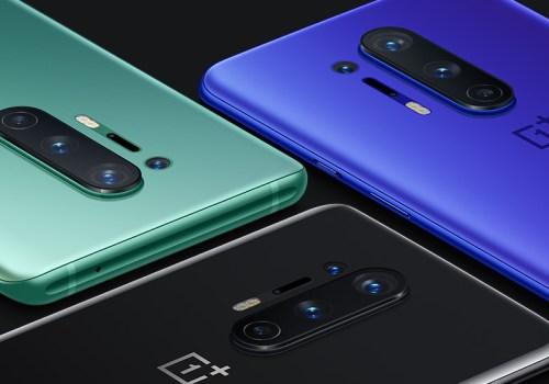 वनप्लसको फ्ल्यागशिप स्मार्टफोनहरु वनप्लस ८ र वनप्लस ८ प्रो लन्च, दूबै फोनमा ५जी सर्पोट