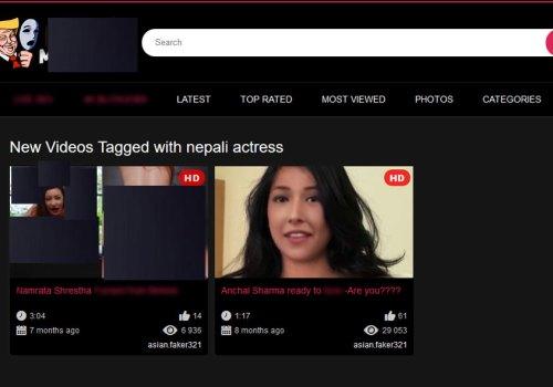 डिपफेक प्रविधिद्धारा नेपाली कलाकारको 'फेक' अश्लिल भिडियो बनाएर धम्की दिँदै भारतीय ह्याकर