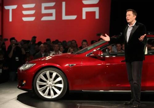इलेक्ट्रिक कार निर्माता कम्पनी टेस्ला विश्वको सबैभन्दा मूल्यवान अटो कम्पनी