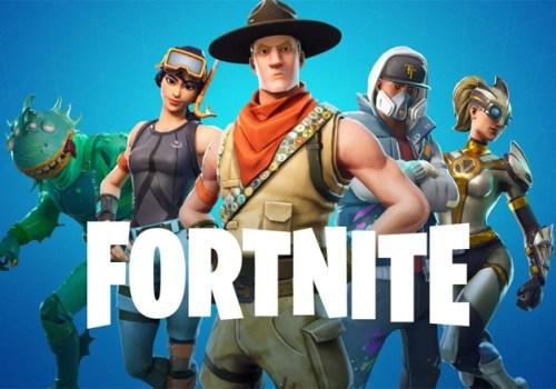 अनलाइन गेम फोर्टनाइटका प्रयोगकर्ताहरु साढे ३ करोड नाघ्यो
