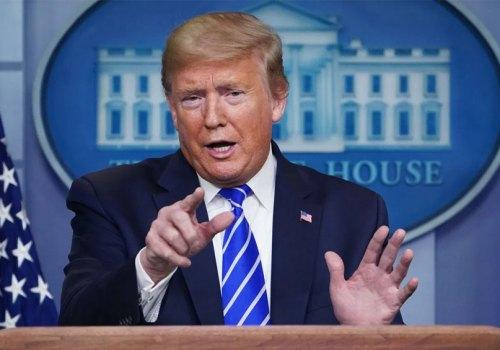 अमेरिकी राष्ट्रपति ट्रम्पले नै भ्रामक ट्वीट गरेको भन्दै ट्विटरले राखिदियो चेतावनी चिन्ह