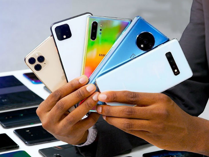 सामसङ सन् २०२० मा पनि विश्वको नम्बर एक स्मार्टफोन निर्माता कम्पनी हुने