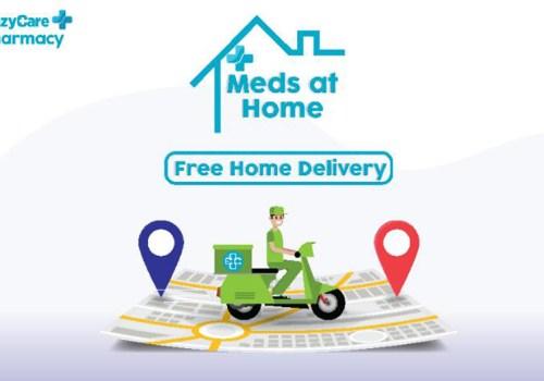 घर-घरमा औषधि निशुल्क पुर्याउँदै इजी केयर अनलाइन फार्मेसी