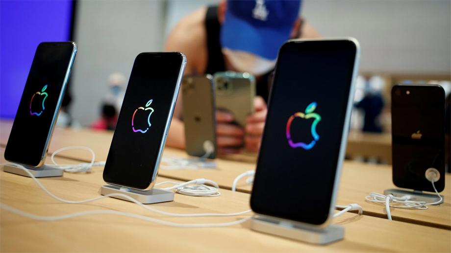 आईफोनमा प्रयोग हुने पावर चिप्सको अभाव सामना गर्दै एप्पल