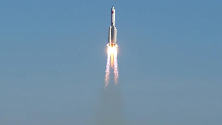 पटक-पटक प्रयोग गर्न सकिने चिनियाँ अन्तरिक्ष यान सफलतापूर्वक पृथ्वीमा फर्कियो