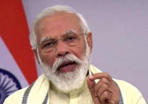 भारतीय प्रधानमन्त्रीको निजी वेबसाइटसँग आवद्ध ट्विटर एकाउन्ट ह्याक, क्रिप्टोकरन्सी दान गर्न आग्रह