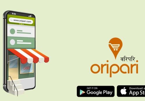 व्यवसायलाई निःशुल्क डिजिटल माध्यममा जोड्दै व्यापार बढाउन 'वरिपरि एप'