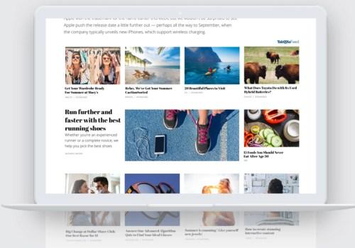 अनलाइन विज्ञापन कम्पनी ट्याबूला र आउटब्रेनको ८५० मिलियन डलरको मर्जर खारेज